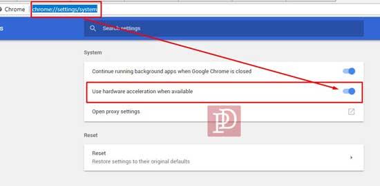Cara Mudah Mengatasi Load Page Google Chrome yang Lambat di Windows 10