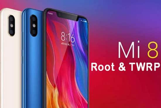 Cara Install TWRP dan Root di Xiaomi Mi 8