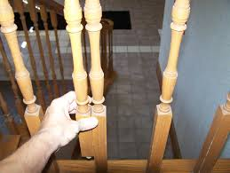 Baluster replacement - source: http://www.custommade.com/custom-baluster-replacement/by/the-traditional-carpenter/