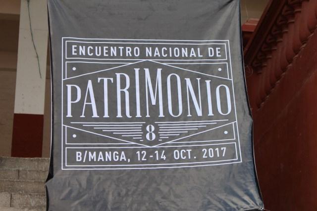 Conferencistas y talleristas, hicieron parte del grupo de invitados especiales al VIII Encuentro Nacional de Patrimonio 'Vuelo hacia el patrimonio vivo', como un homenaje a los bumangueses y su cultura :/FOTO ANDREA GRANADOS