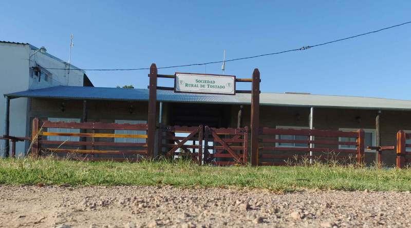 Asamblea General Ordinaria de la Sociedad Rural de Tostado
