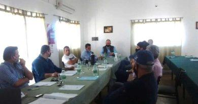 El Consejo Regional Económico del Norte Santafesino marca postura sobre el respeto a la propiedad