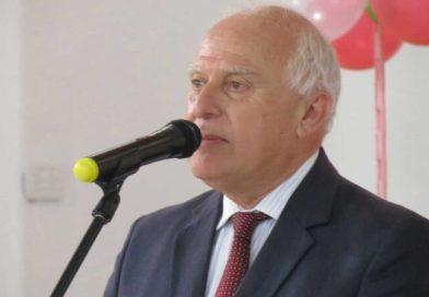 Profundo dolor por el fallecimiento del ex gobernador provincial Miguel Lifschitz