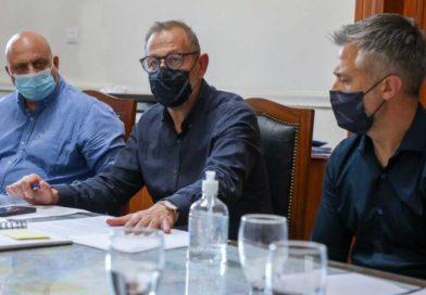 El ministro Corach convocó a la Comisión de Asuntos Constitucionales de la Cámara de Diputados