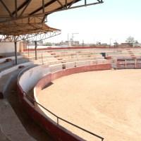 Charros!!! de Lienzo...a Parque Recreativo en Guadalupe