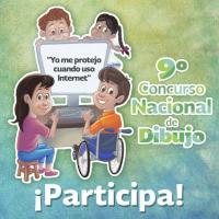 Habrá Concurso de Dibujo para aprender Prácticas Seguras en Uso de Internet por niños y Jóvenes