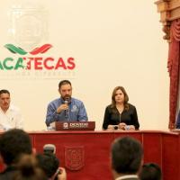 Reconoce SUPDACOBAEZ Voluntad Gubernamental para Respaldar al COBAEZ
