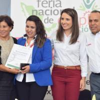 Lleva Gobierno empleos a Jóvenes Zacatecanos