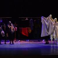 """Va a escena """"Método Shakespeare"""" por los Cosmicómicos en la MET 2017"""