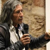Homenajean a Julio Ruelas con exposición y exhibición de Placa Original del Grabador Zacatecano