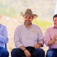 Nueva presa mejora condiciones de Vida en Tlaltenango