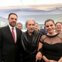 Resalta Gobernador orgullo zacatecano por Ramón López Velarde