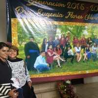 """Gradúan 21 alumnos de Prepa """"Alfonso Medina"""" del FPLZ en Río Grande"""