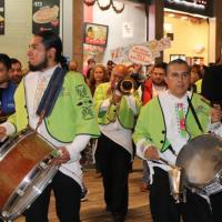 Hay tamborazo con los Regios, invita Zacatecas a la Tradicional Callejoneada