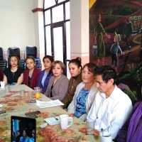 Primero calidad de la Educación Inicial por encima del Lucro: Laura Trejo