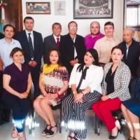 Colegio de Abogados reciben difusión de Medios Alternos de solución de Controversias