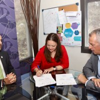 Delegación de Programas para el Desarrollo va a la Red Local de Socialización