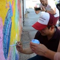 Autoridad plasma identidad de Comunidades vía expresiones Artísticas