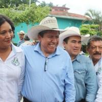 La meta 2019: Crédito Ganadero a la Palabra entregará 30 mil vientres y 3 mil sementales en Chiapas