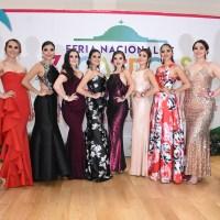 Semifinal emocionante ya Van 10 bellas X la Corona de la Feria Nacional de Zacatecas 2019
