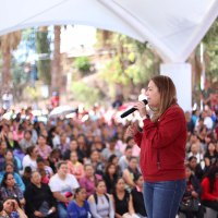 Tarjeta del Bienestar beneficia a más de 6 Mil Familias; apoyo con beca Benito Juárez para educación Básica