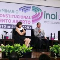 Magistrado Armando Ávalos se pronuncia a favor de la Oralidad en materia Civil y Familiar