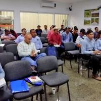 Para enfrentar retos del Campo se capacitan productores Guadalupenses