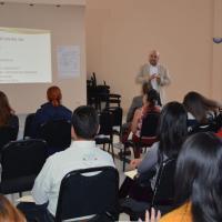 Personal del ISSSTEZAC es capacitado en Derechos Humanos de niñas, niños y Adolescentes