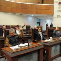 Trabajo Legislativo: proponen expedir en Zacatecas la Ley de Extinción de Dominio