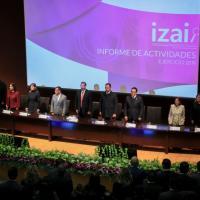 Sostiene Tello: trabajo unido fortalece Transparencia y garantiza correcto uso de Recursos Públicos
