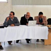 Comparten experiencias sobre Planeación con la Diócesis de Zacatecas