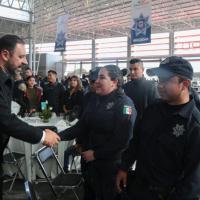 """""""Ante Inseguridad, no estamos cruzados de Brazos"""", sostiene Tello"""