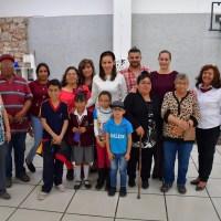 Llevan lentes a Guadalupenses