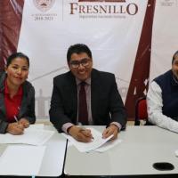 Hecho: donación de composta para el Municipio X parte de Jugos del Valle