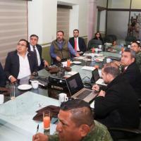 Ante violencia, Mandatario instruye al GCL a reforzar Seguridad en Zacatecas