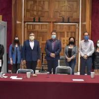 Preocupa a diputados incidencia Delictiva, fuga del Cerereso y detención de alcalde de Pánuco