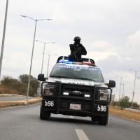 Intensa búsqueda de tres Polipreventivos desaparecidos de Jerez