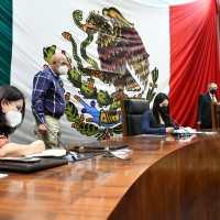 Actividad Legislativa: Zacatecas tiene nueva Ley de Igualdad Sustantiva entre Mujeres y Hombres