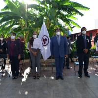 Fresnillo se viste de Paz por el DIF Municipal