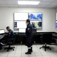 Protección Civil amplía centro de Monitoreo para desastres Naturales