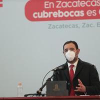 """""""Le entra"""" Tello con 50 Millones de pesos para Vacunas contra COVID-19"""