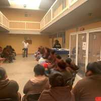 SSP fortalece salud mental y desarrollo Humano de Mujeres reclusas