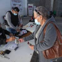 Verónica Díaz: Pensión para el Bienestar respalda y reconoce a Adultos Mayores de Zacatecas