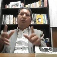 Académico considera que libro de David Monreal, plantea un nuevo paradigma de desarrollo económico para Zacatecas