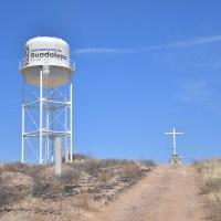Santa Mónica cuenta con nuevo pozo de agua