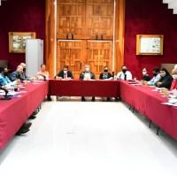 Sigue análisis de Iniciativas que reforman la Ley del ISSSTEZAC
