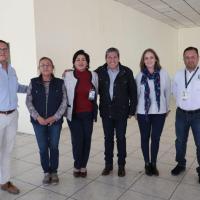 Reconoce David Monreal a Brigada Correcaminos por ejemplar jornada de vacunación contra el COVID-19 en Zacatecas