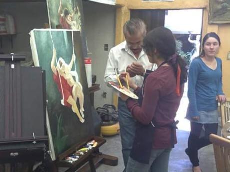 ESCUELA DE ARTE - QUINTA IRENE_800x600