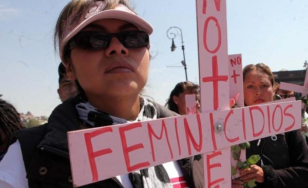 """Solicitan organizaciones civiles que se emita una segunda """"alerta de género"""" en el estado"""