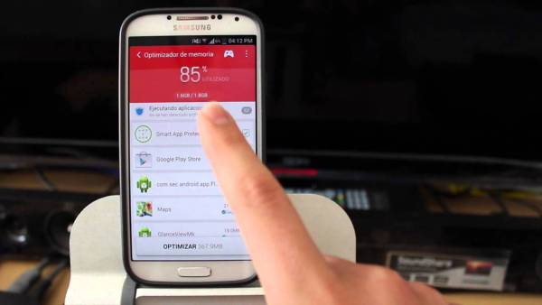 Siete trucos para hacer más rápido tu celular